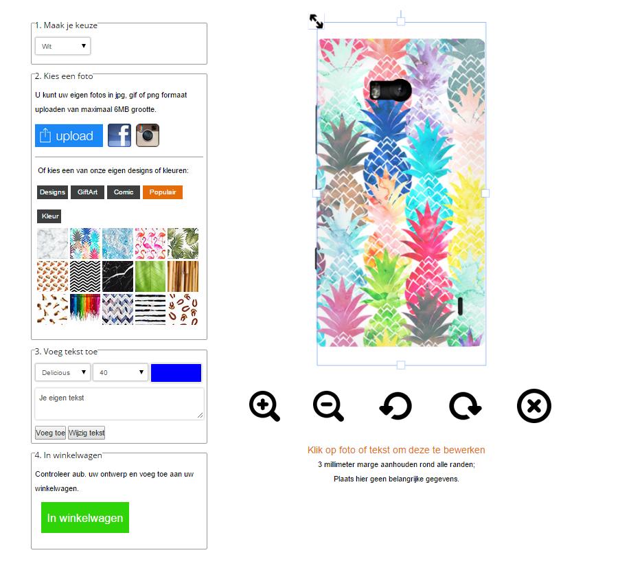 fundas personalizadas Nokia lumia 930