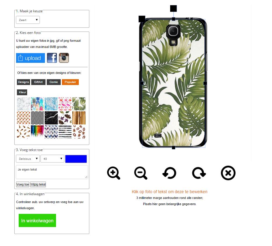 funda personalizada dura Samsung Galaxy Mega 6.3
