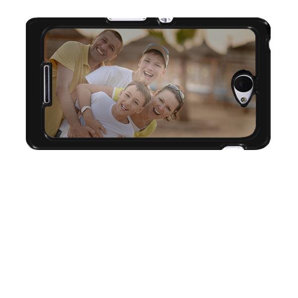 fundas personalizadas para Sony Xperia E4