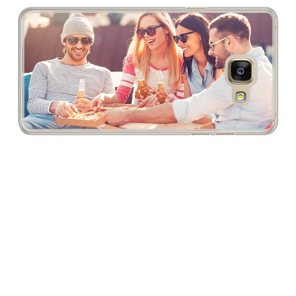 Personaliza tu carcasa Galaxy A5 (2016)