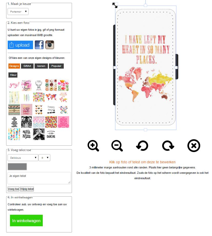 fundas cartera personalizadas samsung Galaxy A5