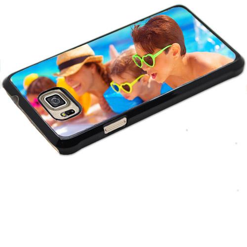 funda personalizada Samsung Galaxy Alpha