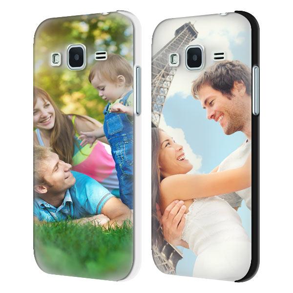 Fundas personalizadas Samsung Galaxy Core Prime