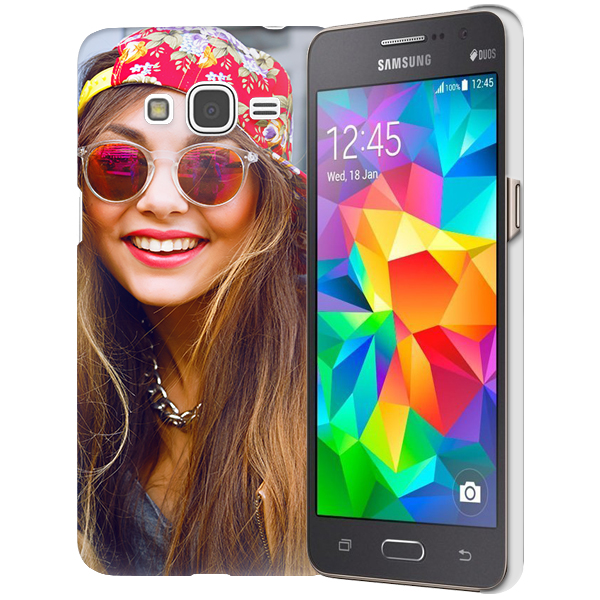 carcasa personalizada Samsung Galaxy Grand Prime