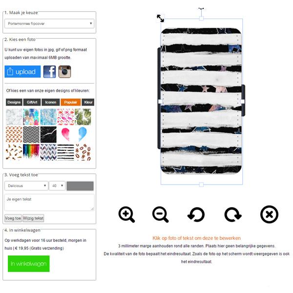 carcasas personalizadas Samsung Galaxy Note 5