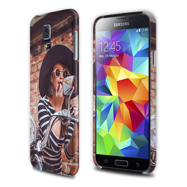 fundas personalizadas Samsung Galaxy S5, neo