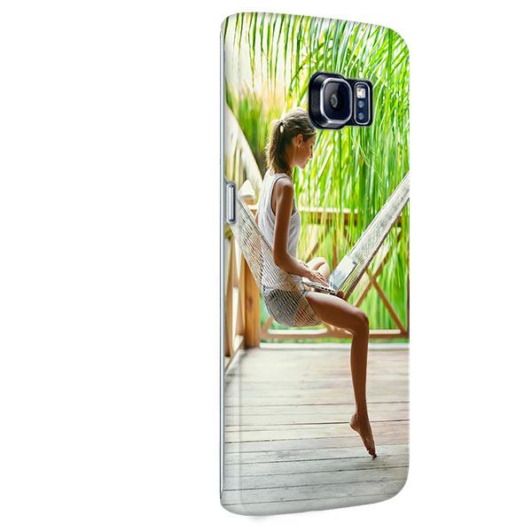 fundas personalizadas para Samsung S6 Edge PLUS