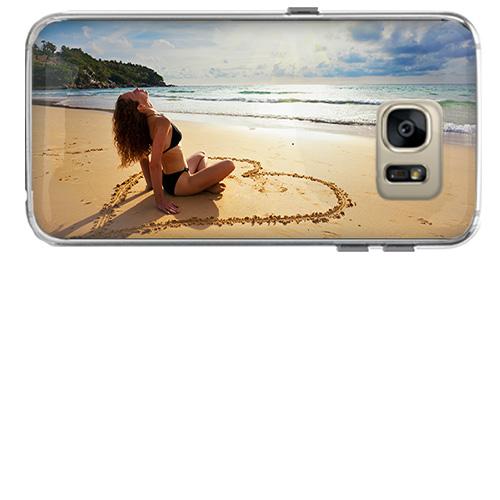 fundas personalizadas Galaxy S7 Edge