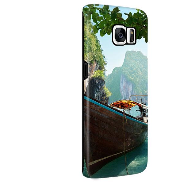 fundas personalizadas Samsung S7 edge