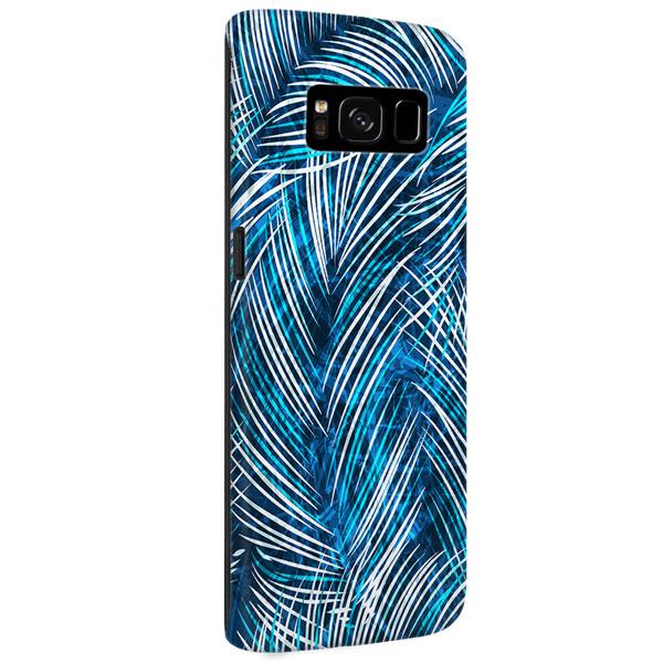 Funda personalizada Samsung Galaxy S8 PLUS rígida