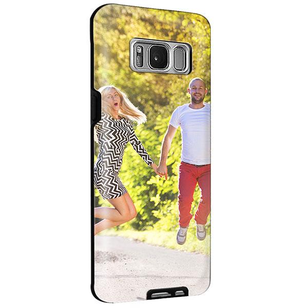 carcasas personalizadas Samsung Galaxy  S8 PLUS resistentes