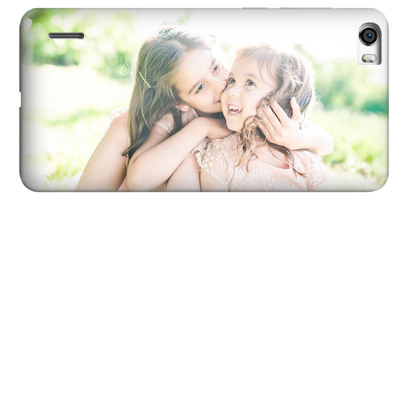Funda personalizada Honor 6 bordes impresos