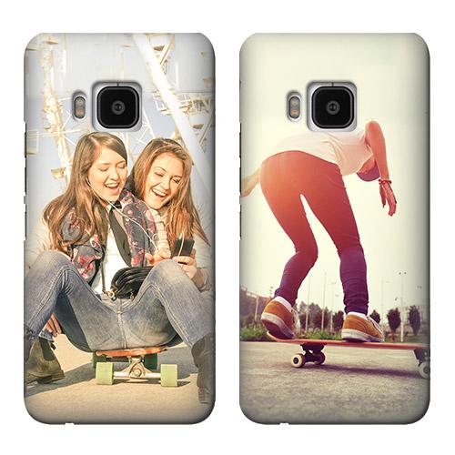 carcasa personalizada HTC One M9