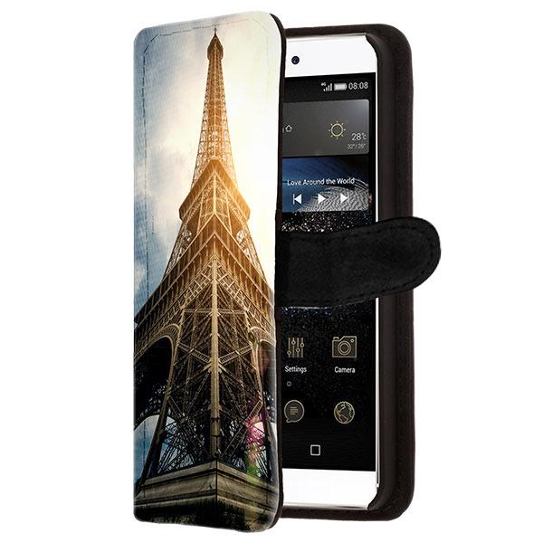 Personalizar tu móvil Huawei P8