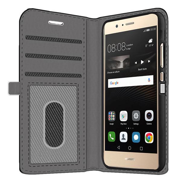 Huawei P9 Lite walletcase met foto