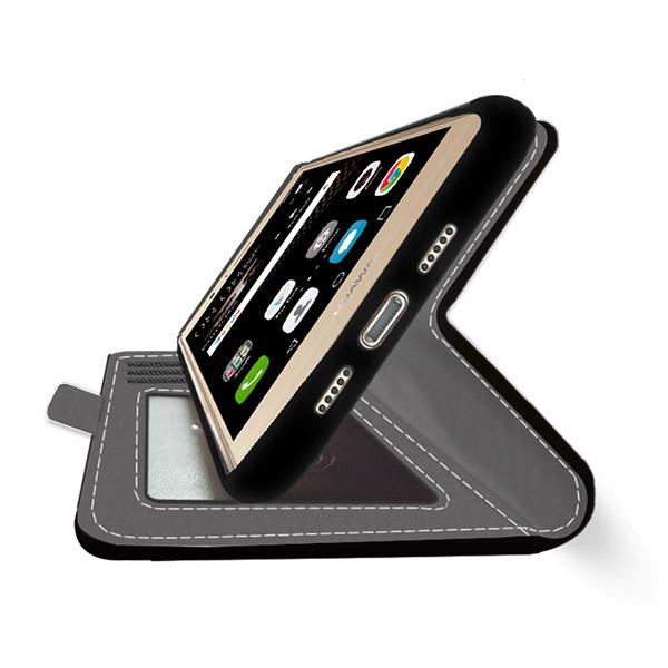 Huawei P9 Lite funda personalizada billetera