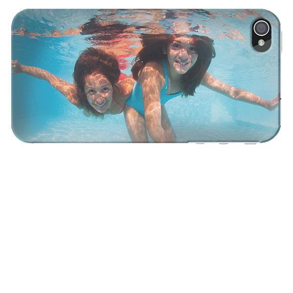 carcasa personalizada iPhone 4 o 4S