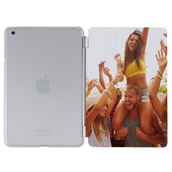 funda personalizada flip cover ipad mini 4
