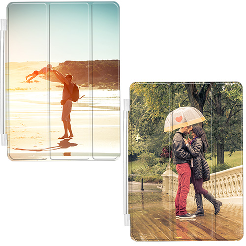 funda personalizada flip cover iPad Air 1