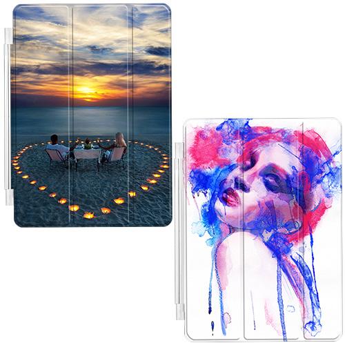 carcasa personalizada flip cover iPad Mini 1, 2 y 3