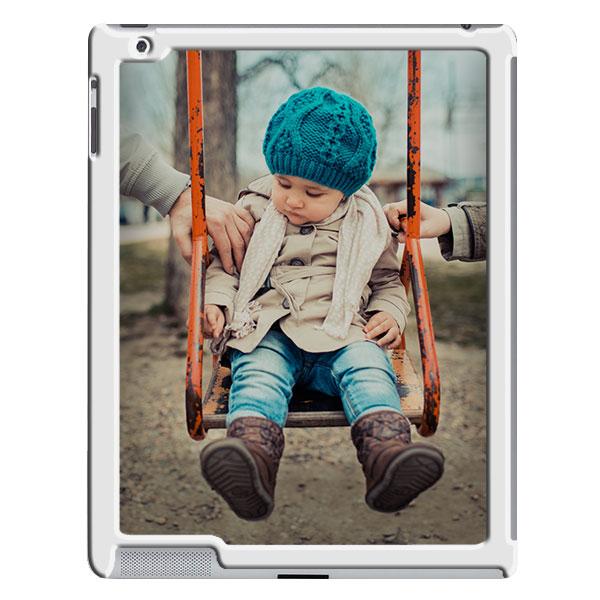 Carcasas personalizadas iPad 2, 3 y 4