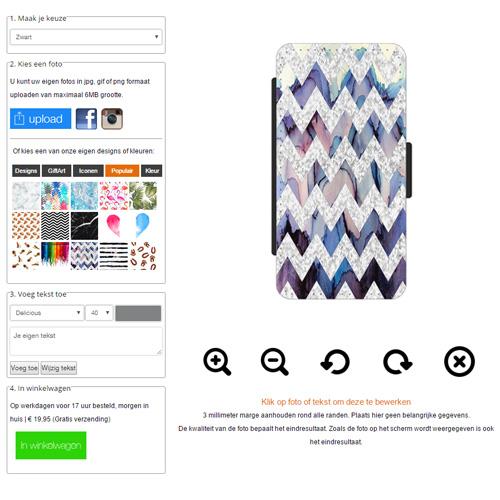 carcasa personalizada iPhone 4 y 4S