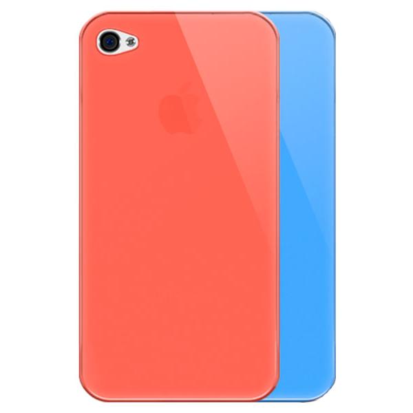 carcasas personalizadas iPhone 4 y 4S