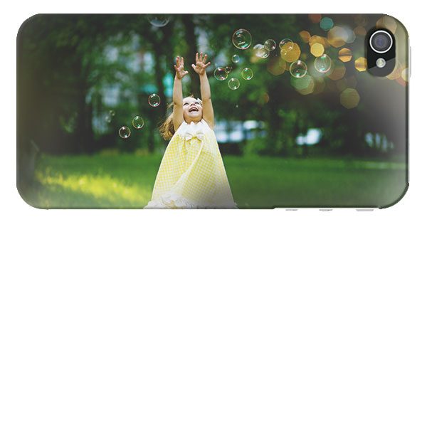 funda personalizada iPhone 4 o 4S