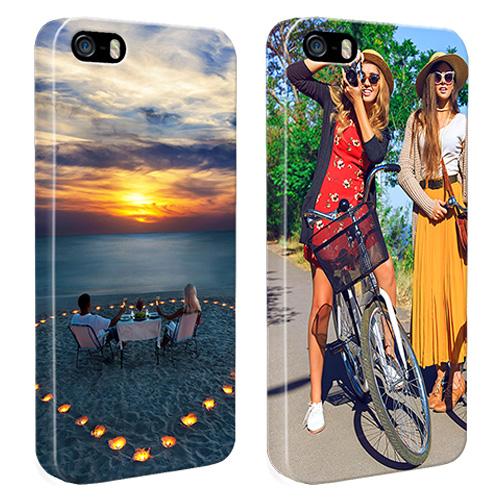 carcasas personalizadas iPhone 5S y iPhone SE