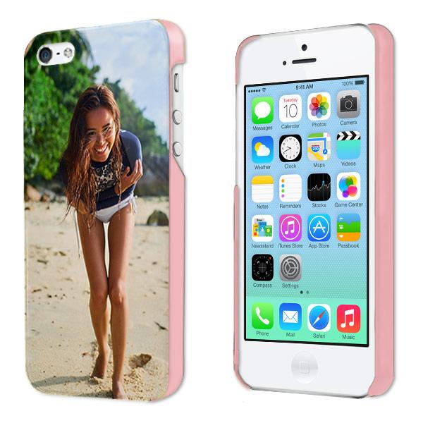personaliza tu carcasa iPhone 5(S) y iPhone SE