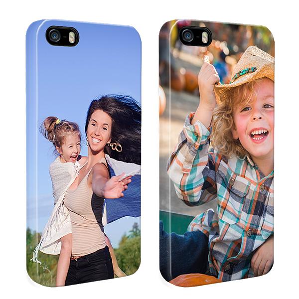 fundas personalizadas iPhone 5(S) y iPhone SE