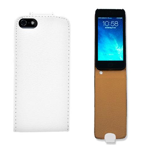 carcasas personalizadas iPhone 5(S) y iPhone SE con tapa