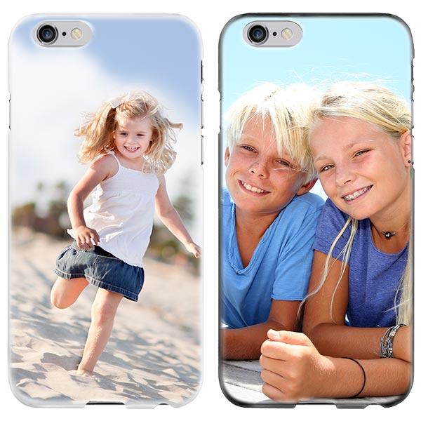 funda personalizada iPhone 6S Plus & iPhone 6 Plus