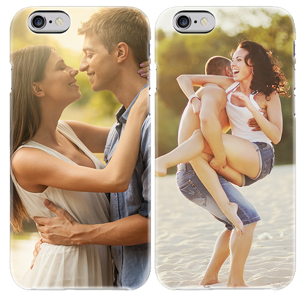 funda personalizada iPhone 6 PLUS y iPhone 6S PLus
