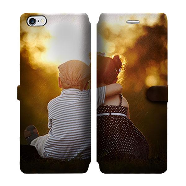 funda personalizada completamente impresa iPhone 6 y iPhone 6S