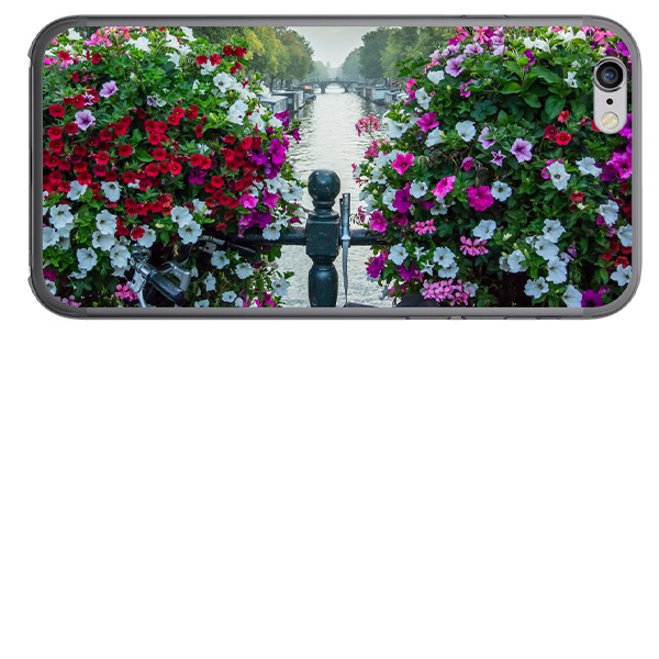 carcasas personalizadas iPhone 6S Plus y iPhone 6 Plus