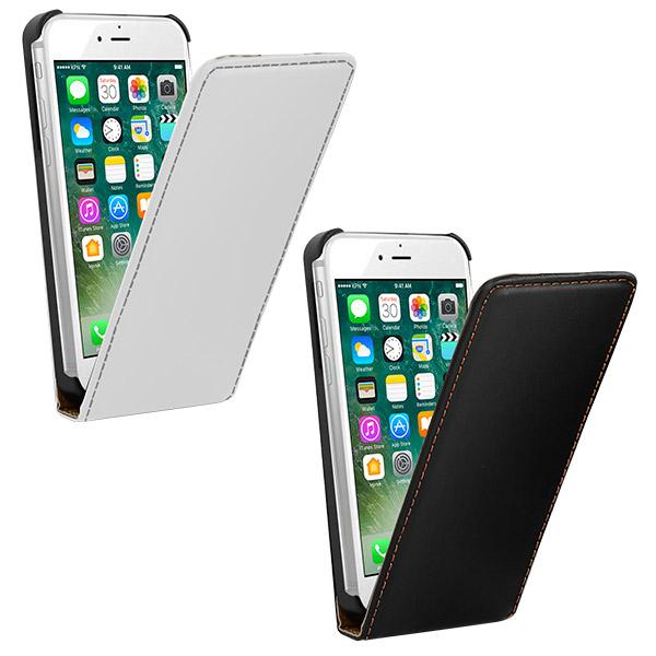 iPhone 7  Funda personalizada con tapa