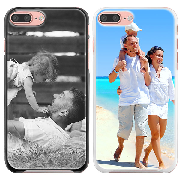 carcasa personalizada iPhone 7 Plus