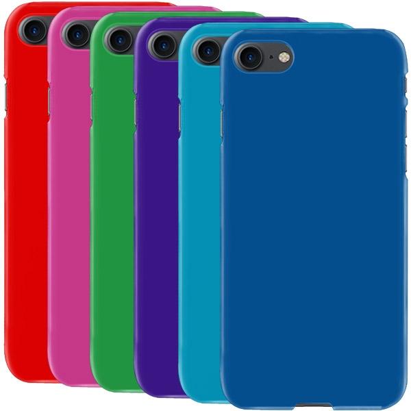 Funda personalizada blanda iPhone 8