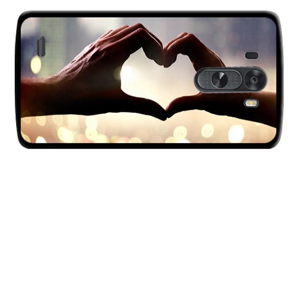 Funda personalizada LG G3