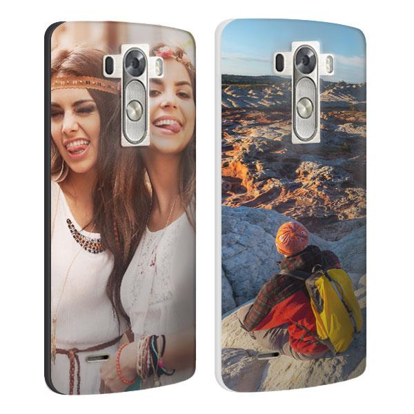 carcasas personalizadas LG G3 S