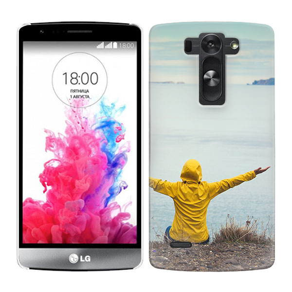 carcasa personalizada LG G3 S