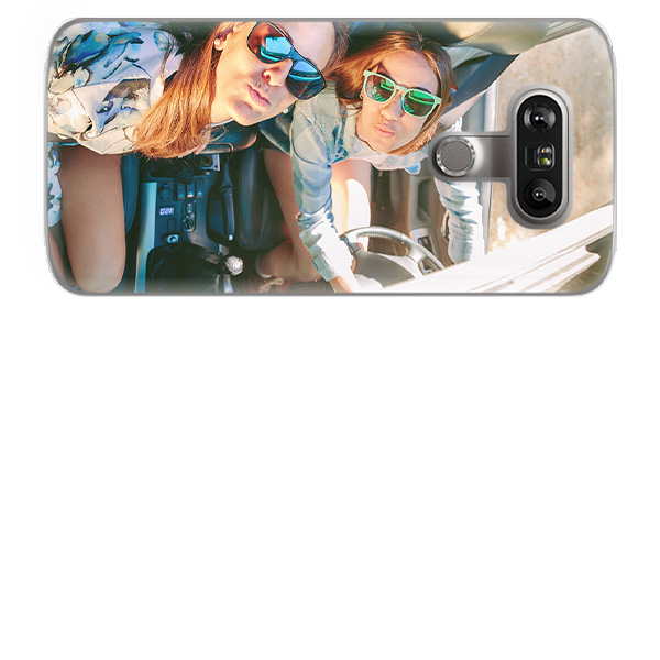 personalizar tu móvil LG G5
