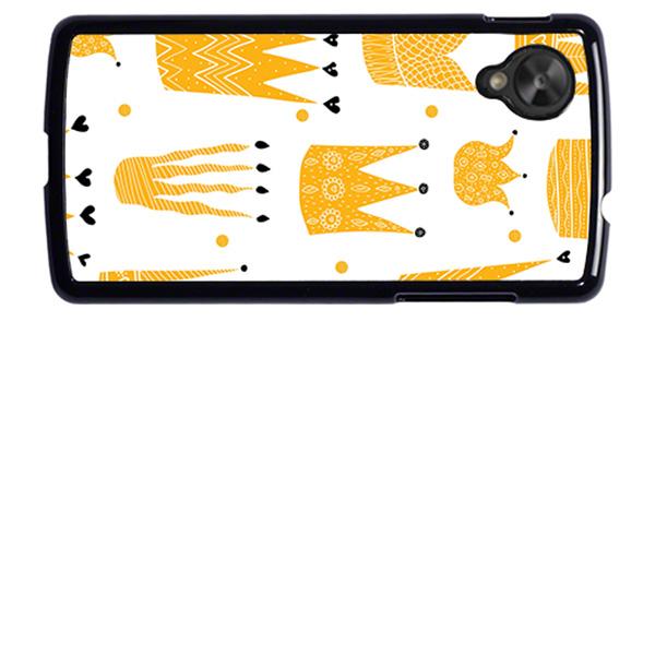 funda  personalizada LG Nexus 5