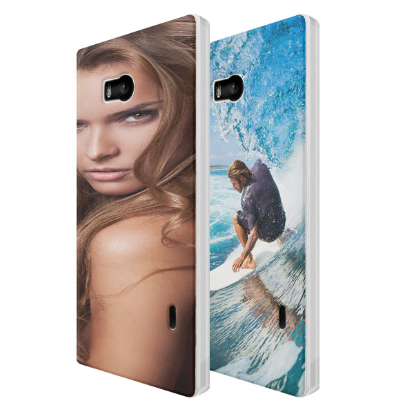 funda personalizada Nokia lumia 930