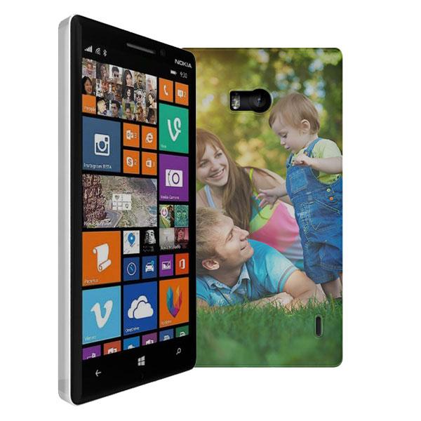 carcasa personalizada Nokia lumia 930