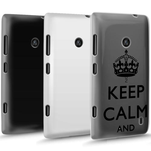 Funda personalizada Nokia Lumia 520