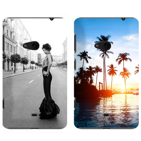funda personalizada Nokia Lumia 625