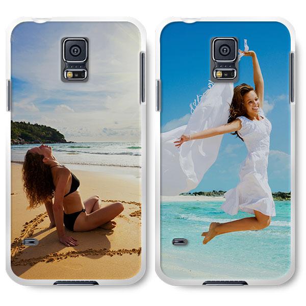carcasas personalizadas para Samsung Galaxy S5 Mini