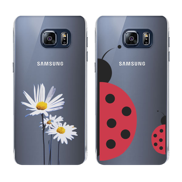 personaliza tu carcasa samsung galaxy S6 Edge Plus +